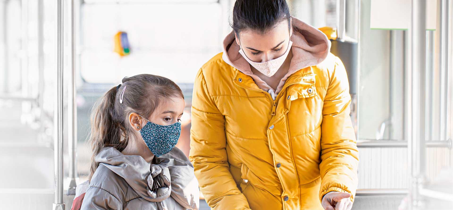 VGWS Coronahinweise Mund unbd Nasenschutzpflicht für Fahrgäste